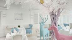 luxueux hôtel design Macalister Mansion