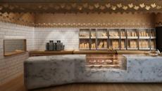 boulangerie design comptoir russe