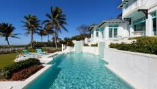 Résidence de grand standing en Floride