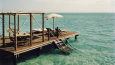 Tourisme exotique aux Maldives