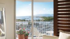 Modern Hotel ou la vue panoramique