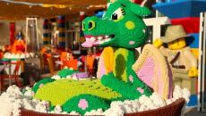 Hôtel Lego en Californie