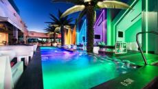 Tourisme en Australie - Le Matisse Beach Club