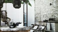 mobilier classe pour jardin