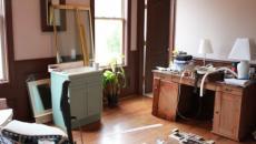 avant rénovation maison bureau 2