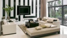 couleur tendance architecte d'intérieur beige