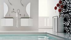 ameublement salle de bain ultra design