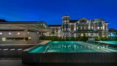 hôtel design malaisien Macalister Mansion