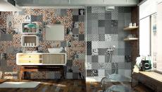 4 salle de bain design ceramicas aparici