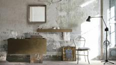 salle de bain design italien