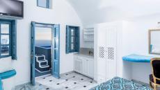 Intérieur de luxe et de minimalisme