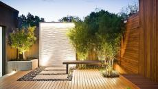 terrasse aménagement extérieur en bois