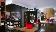 CitizenM hotel à Londres