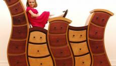 design original de mobilier enfant