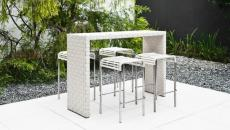 mobilier design outdoor Kenneht Cobonpue