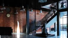 Design luminaires d'intérieur Slide led