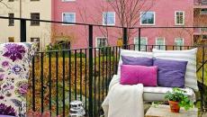 aménager jardin balcon