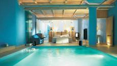 chambre a coucher magnifique piscine