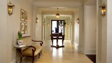 Décoration classe et stylé des couloirs