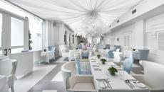 hôtel design Macalister Mansion en Malaisie