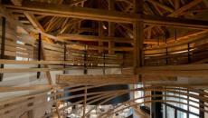 Tourisme en Alsace avec l'hôtel Les Harras