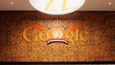 bureaux design Google à Amsterdam