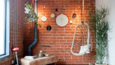 briques apparentes style industriel inspiration brut