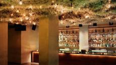Bar pour les invités