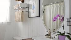 rénovation à petit prix de la salle de bain après