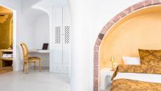 Design et déco intérieur toujours fidèles au style de l'hôtel