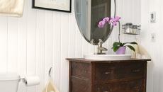 vision de la salle de bain après rénovation à petit prix
