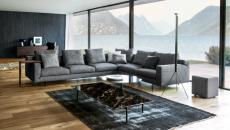 meuble de salon italien Busnelli