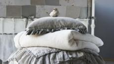 Chambre à coucher design épuré