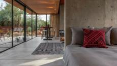 espaces ouverts style loft