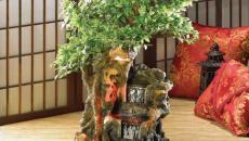 Déco maison selon feng shui