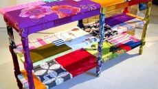 La décoration « patchwork » sous ses diverses formes