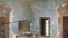 salle de bain au mobilier design altamarea