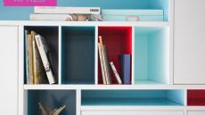 9-transformation d'une pièce en bureau et en chambre d'amis occasionnelle