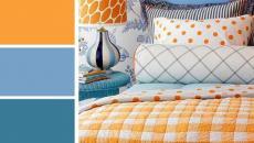 textile design palettes de couleurs