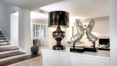 décoration luxe maison de standing