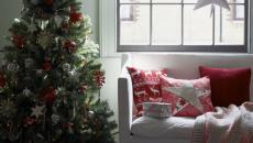 déco de maison festive Noël
