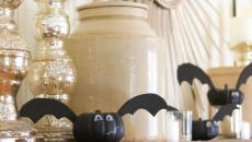 faire une déco party halloween citrouilles