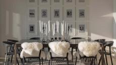 chandelier design déco intérieur appartement de ville