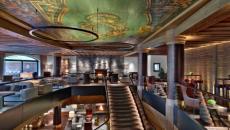 Alpina hôtel de luxe à Gstaad en Suisse