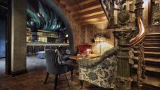 maison déco steampunk créative rétro