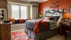 le linge de lit pour une déco sympa