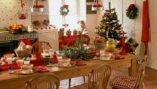 idées originales pour dresser une belle table de fêtes