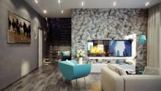 couleurs décoration maison réussie