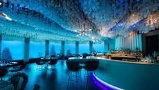 intérieur restaurant original design subsix