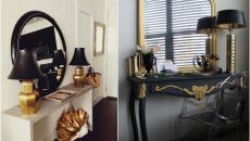 finition dorées diy faire soi-même design meubles